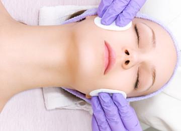 Detoxifying Specialty Facial
