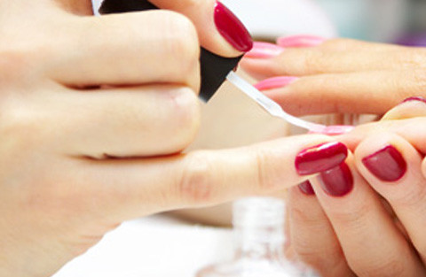 Express nails and manicure