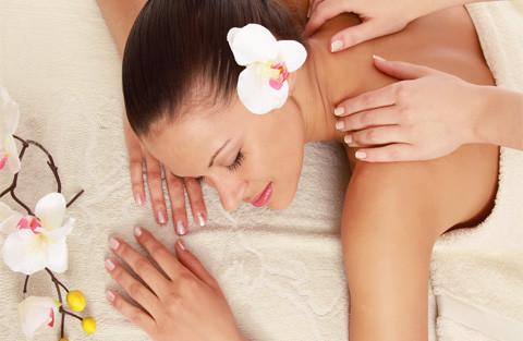 Relaxing Swedish massage Body Massage