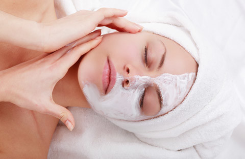 Detoxifying Specialty Facial