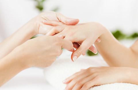 Haute Couture Manicure